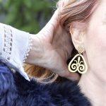Κοσμήματα που διακοσμούν τα αυτιά