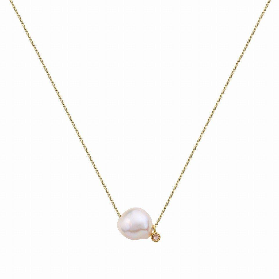 Κοσμήματα με πέρλες για τον λαιμό