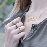 Κοσμήματα εμπνευσμένα από την Αρχαία Ελλάδα