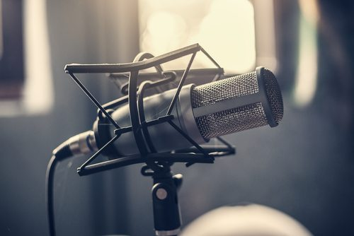 Ant1 South Radio Station