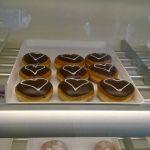 Donut καρδιάς!