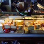 μεγάλη ποικιλία τυριών