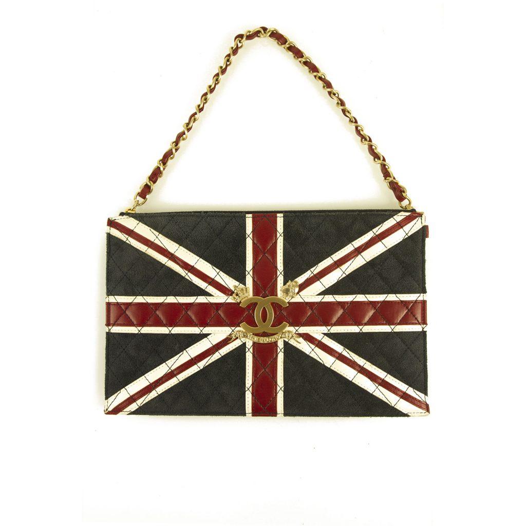 Τσάντα Chanel Great Britain.