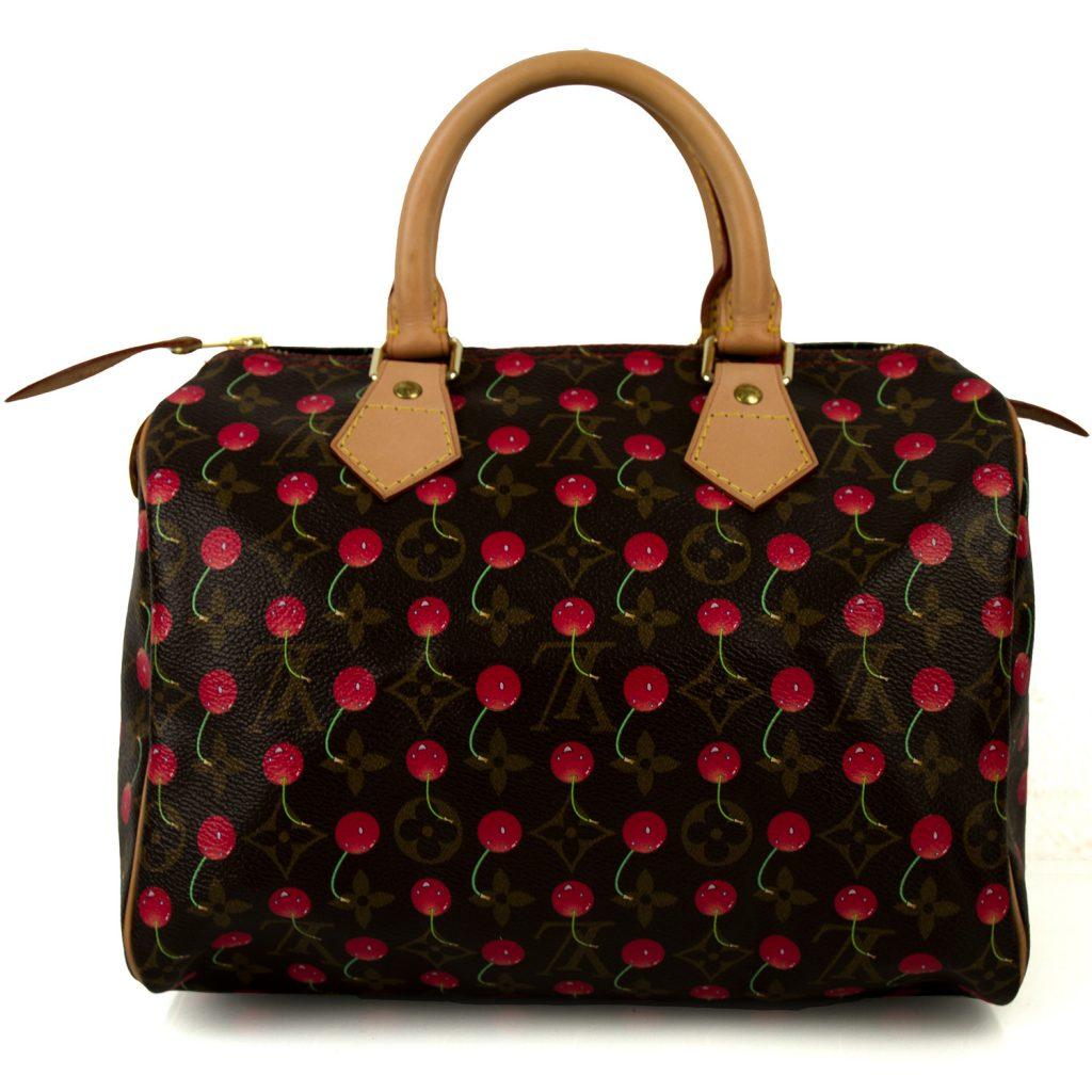 Τσάντα Louis Vuitton.