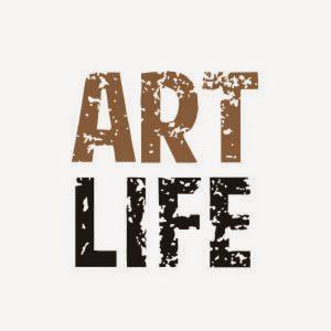Art Life logo