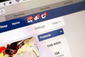 Τα insights του facebook βοηθούν στην καλύτερη ανάλυση μιας σελίδας