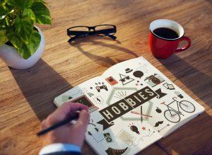 Αναζητάς καινούργια hobbies; Μάθε πως θα διαλέξεις δραστηριότητες και που υπάρχουν καταστήματα με είδη χόμπι