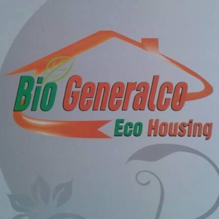 Λογοτυπο Biogeneralco.