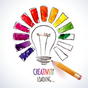 Ενισχύστε στην έμπνευση και τη δημιουργκότητά σας