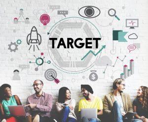 Στόχευσε το target group στο online marketing