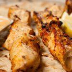 Βέργα κοτόπουλο με στήθος φιλέτο