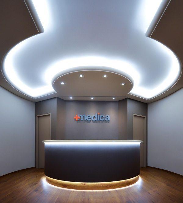 Πολυιατρείο Medica.