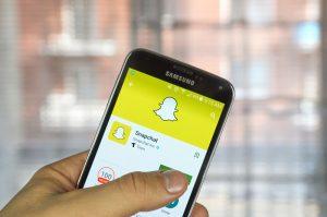 Αξιοποίησε το snapchat στην επιχείρησή σου