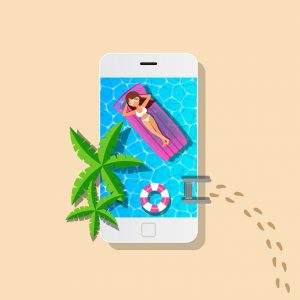 Digital marketing και mobile marketing στον τουρισμό και στις τουριστικές επιχειρήσεις