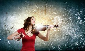 Μάθε μουσικό όργανο και μουσική σε μεγάλη ηλικία