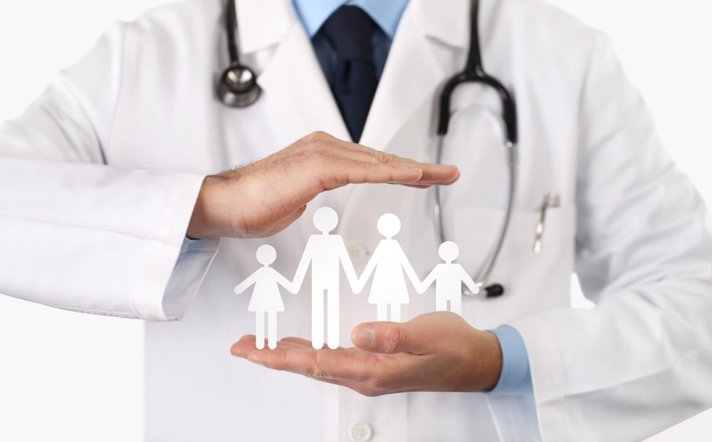 Ασφάλειες Νοσοκομειακών Προγραμμάτων.
