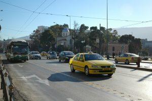 Διαφήμισε online το ταξί σου, taxi marketing