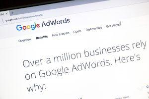 Πως θα διαχειριστείτε τα χρήματα σε google adwords καμπάνιες μικρών επιχειρήσεων