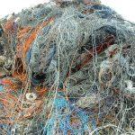 Ανακύκλωση καλωδίων σκραπ.