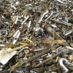 Ανακύκλωση ορείχαλκου - μπρούτζου σκραπ