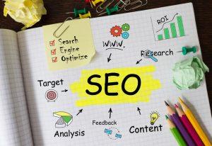 SEO και Content Marketing