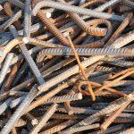 Ανακύκλωση σιδήρου σκραπ