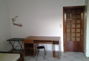 Studio - δωμάτιο.