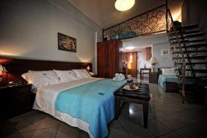 Irida resort suites.