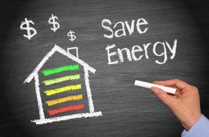Εξοικονόμηση ενέργειας.