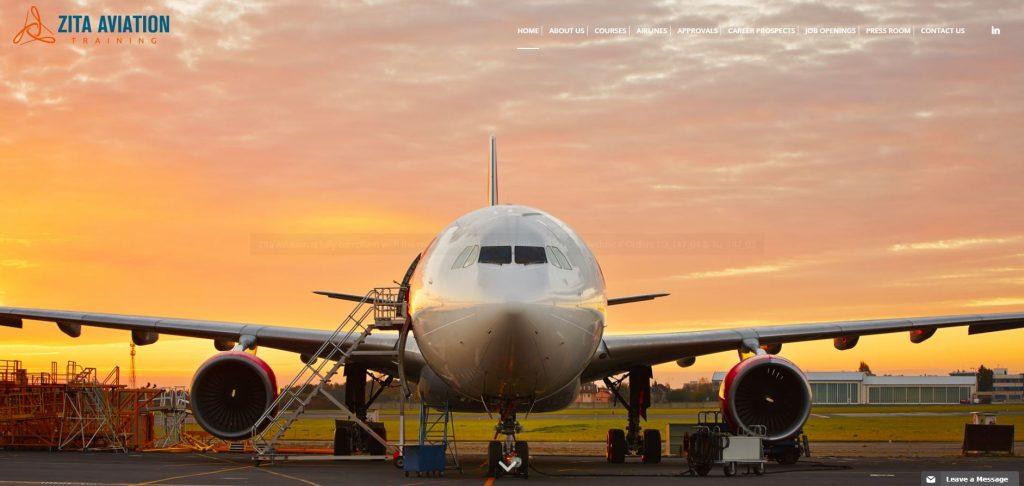 Zita Aviation
