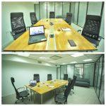 Γραφεία συσκέψεων