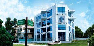 Ιατρικό διαγνωστικό κέντρο