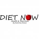 Επιστημονικό Διαιτολογικό Κέντρο «Diet Now» – Κιούση Κατερίνα