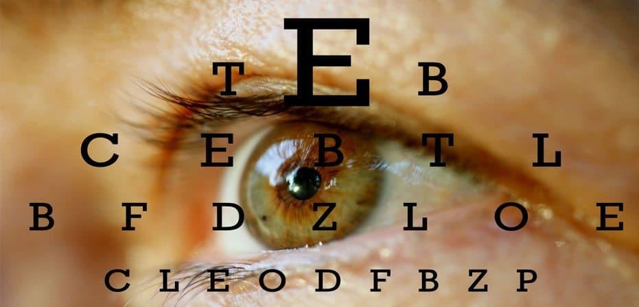 Οφθαλμιατρική