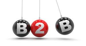 Κύκλος πωλήσεων b2b