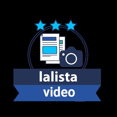 lalista video