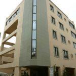 Κτίριο Κλινικής