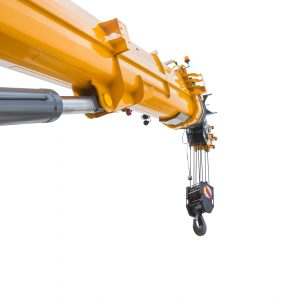 Ανυψωτικά Μηχανήματα