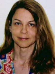 Παιδοκαρδιολόγος Μπέη Ευγενία