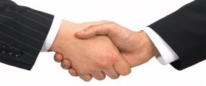 Blog και επαφή με πελάτες