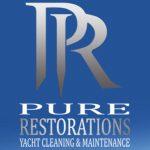PURE RESTORATIONS – Βιοκαθαρισμοί και Συντήρηση Σκαφών/Πλοίων
