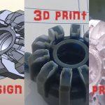 3D εκτυπώσεις