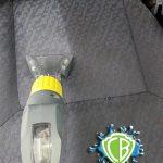 Καθαρισμός καθίσματος αυτοκινήτου