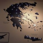 Ογκομετρικός χάρτης