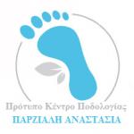 Λογότυπο Κέντρου Ποδολογίας